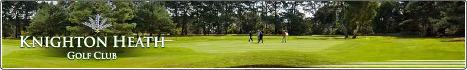knighton heath golf club